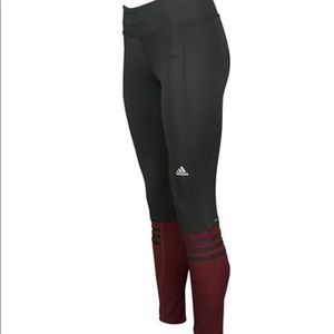 Adidas response Leggings